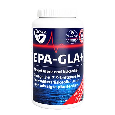 Biosym EPA-GLA+®  120 Kaps