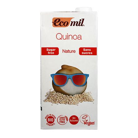 Quinoa drik Ecomil Ø 1 l