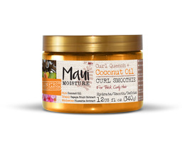 MAUI Coconut Oil Curl Smoothie 340 g