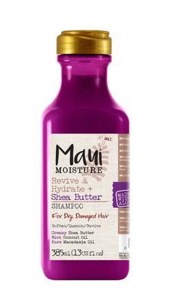MAUI Shea Butter Shampoo 385 ml 385
