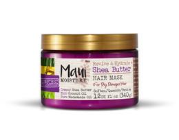 MAUI Shea Butter Hair Mask 340 g