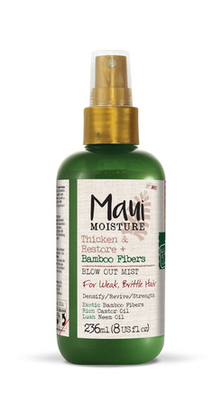 MAUI Bamboo Fibers Blow Out Mist 236 ml