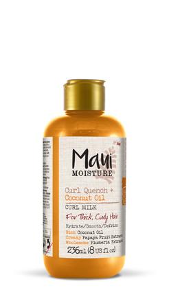 MAUI Coconut Oil Curl Milk 236 ml