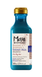 MAUI Coconut Milk Shampoo 385 ml