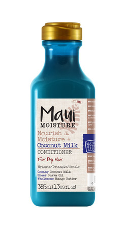 MAUI Coconut Milk Conditioner 385 ml