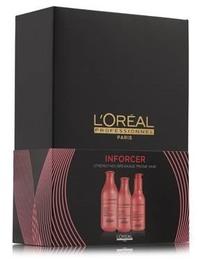 L'Oréal Professionnel Lp Inforcer Gaveæske