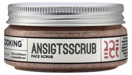 Ecooking Ansigtsscrub 100 ml