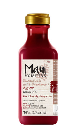 MAUI Agave Shampoo 385 ml