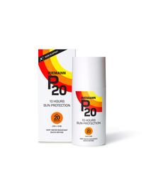 P20 Riemann P20 Solbeskyttelse Spray SPF 20 5 Star 200 ml