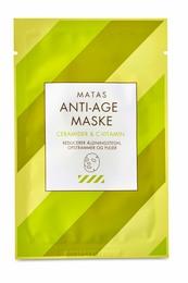 Matas Anti-age Maske 1 stk