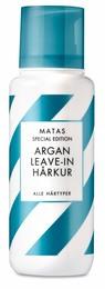 Matas Striber Matas Special Edition Argan Leave-in Hårkur 200 ml