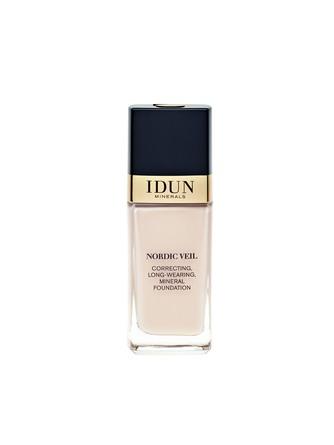 IDUN Minerals Nordic Veil Foundation Jorunn