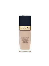 IDUN Minerals Nordic Veil Foundation Disa