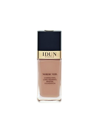 IDUN Minerals Nordic Veil Foundation Ylva
