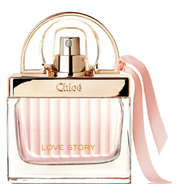 Chloé Love Story Eau De Toilette 30 Ml