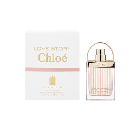 Chloé Love Story Eau de Toilette 20 ml