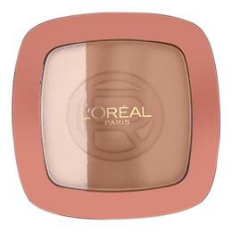 L'Oréal Paris L'Oréal Glam Bronze Powder duo 102 Brunettes