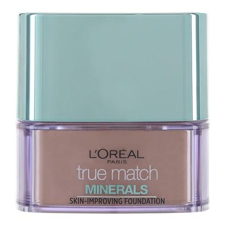 L'Oréal Paris True Match Mineral Powder 1D/1W Ivory Dore