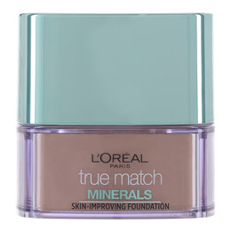 L'Oréal Paris L'Oréal True Match Mineral powder 1D/1W Ivory Dore
