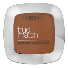 L'Oréal Paris True Match Pudder 9N