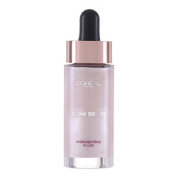 L'Oréal Metals Glam Droplets Highlight