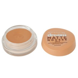 Maybelline Dream Matte Mousse 48 Sun Beige