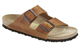 Birkenstock Arizona Antique Brown str. 40