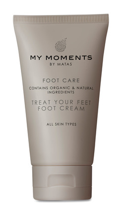 My Moments Treat Your Feet Foot Cream 75 ml