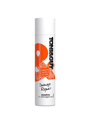 TONI&GUY Shampoo for Damaged Hair 250 ml