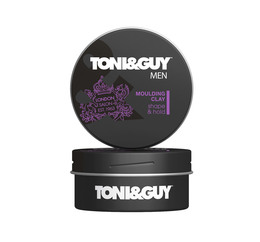 TONI&GUY Moulding Clay 75 ml