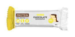 BodyLab High Protein Bar Chocolate Banana 60 g