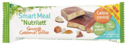 Nutrilett Bar Smooth Caramel