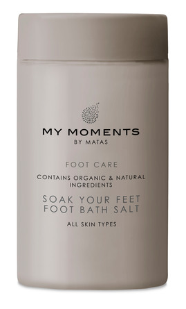 My Moments Soak Your Feet Foot Bath Salt 350 g