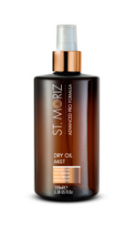 St. Moriz Advanced Formula Dry Oil Mist 100 ml