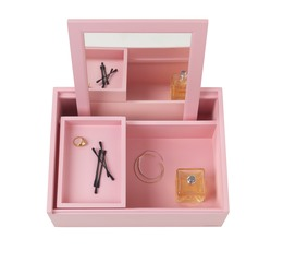 Nomess Personal Mini, Pink