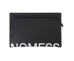 Nomess Organising Bag, Large Black