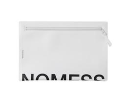 Nomess Organising Bag, Large White