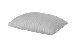 Nomess Linear Memory Pillow Rectangular - GREY