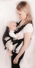Basson Baby bæresele
