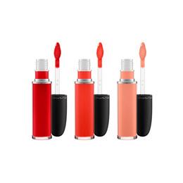 MAC Retro Matte Liquid Lipcolour, Standout