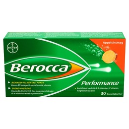 Berocca Performance 30 brusetabl