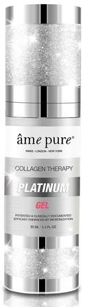 âme pure Collagen Therapy Platinum Gel 30 ml