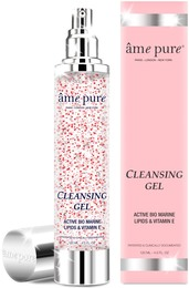 âme pure® Cleansing GEL 120 ml