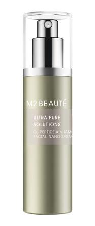 M2 Beauté Skin Cell Boost Cu Peptide & Vitamin B Facial Nano 75 ml