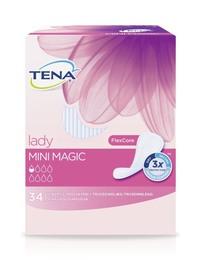 TENA Lady Mini Magic 34 stk.