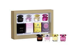 Versace Deluxe Miniature Gaveæske for Women