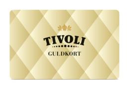 Tivoli Guldkort 2018