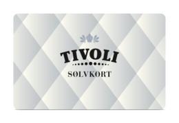 Tivoli Sølvkort 2018