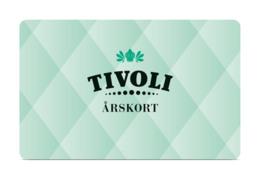 Tivoli Årskort 2018
