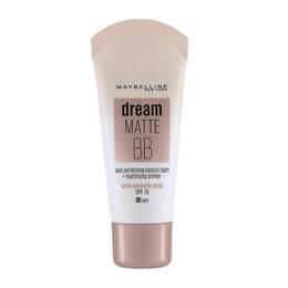 Maybelline Dream Pure BB Creme Light